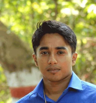 Mangalmurthy Bhat